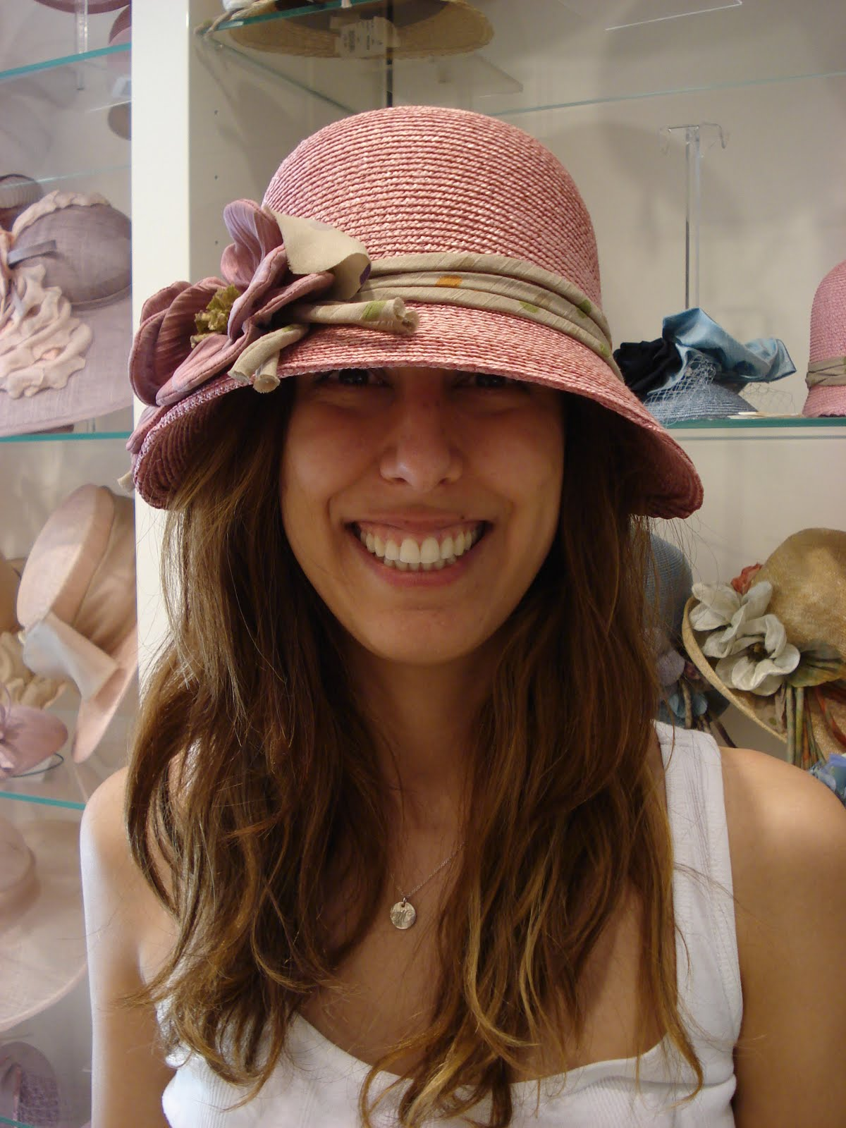 ADDICTIONS OF A FASHION JUNKIE Addiction Nine SUMMER HATS