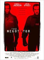 Negociador (1998) online y gratis