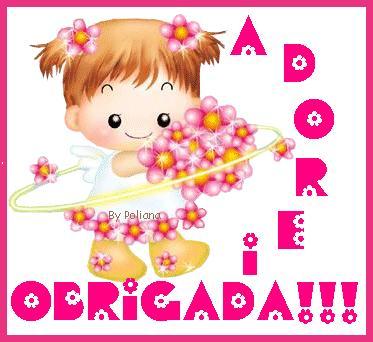 Parabéns The_One Adorei_obrigada-1