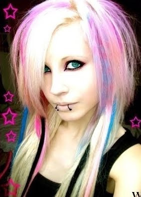 Latest Emo Romance Hairstyles, Long Hairstyle 2013, Hairstyle 2013, New Long Hairstyle 2013, Celebrity Long Romance Hairstyles 2064