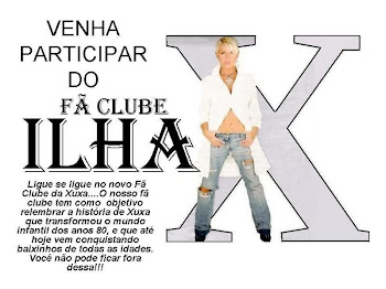 FÃ CLUBE ILHA X