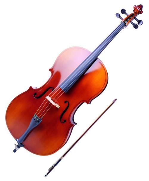 我的音樂世界: 小提琴