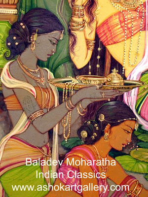 Indian art heritage , its rich tradition of Art and Culture | ArtSlant