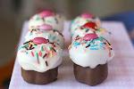 Cupcake Bites