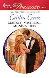 Majesty, Mistress...Missing Heir