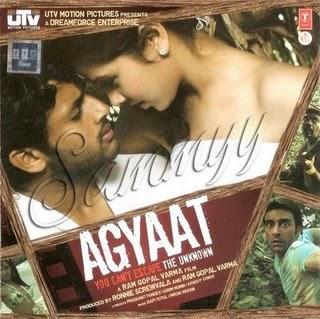 Agyaat Full Movie Download P