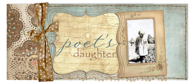 The Poet's Daughter