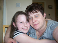 Jodie and me