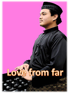 L0vE fRoM fAr
