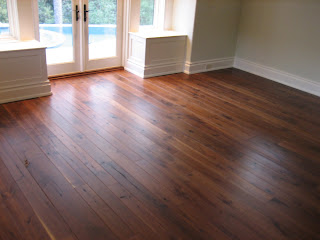 Hand Scraped Walnut. Posted By Boone Flooring ...