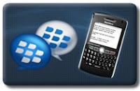 Actualiza Tu BlackBerry Messenger