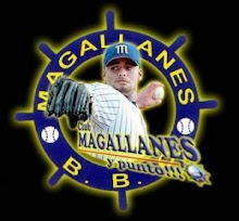 Magallanes Será Campeon - YouTube