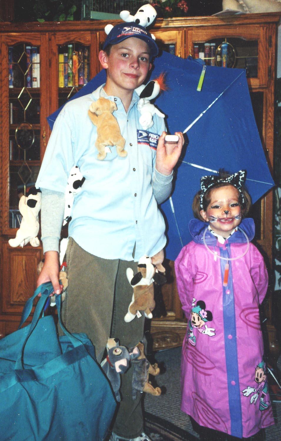cranberry cuz: halloween 2000