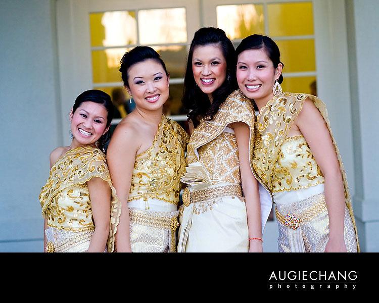 Augie chang photography karolyn patrick 39 s wedding at for San jose wedding dresses