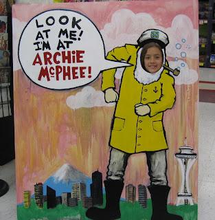 Archie Mcphee's