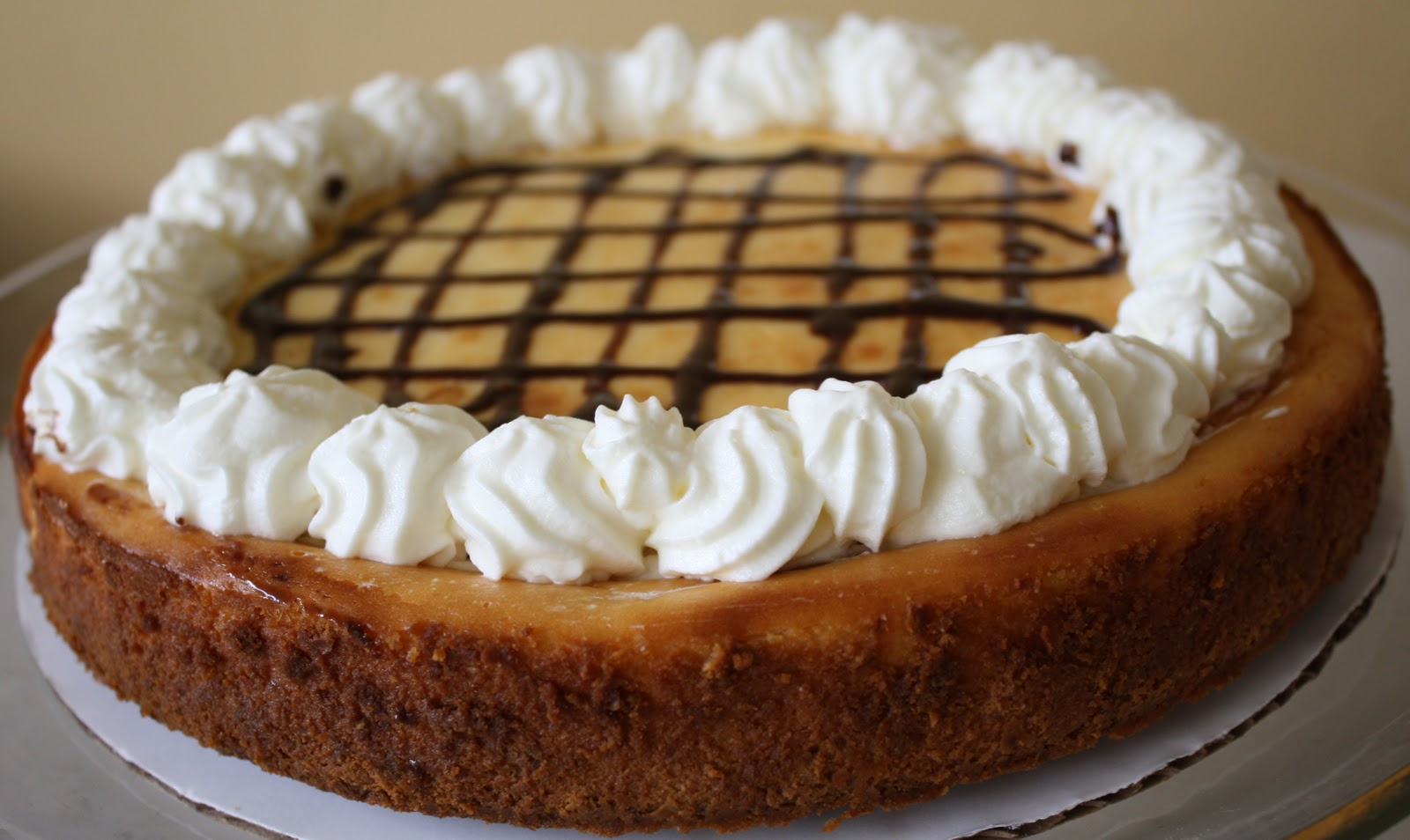 Rum Raisin Cheesecake Recipe — Dishmaps