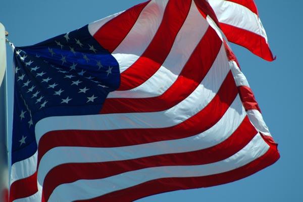 flag day clip art. how patriotic flag clipart
