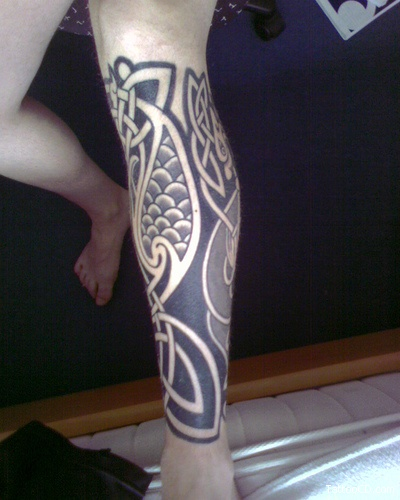 Celtic Tattos on Celtic Design Tattoos   Celtic Tattoo Design   Celtic Tattoo