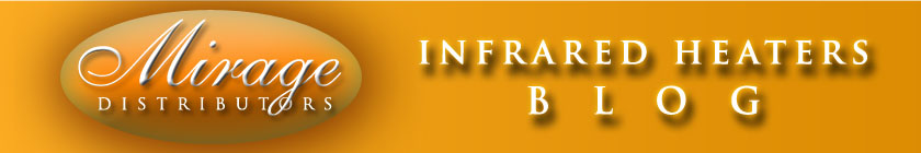 Mirage Infrared Heaters Blog