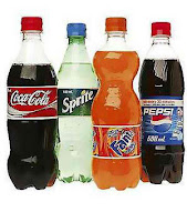 Bahaya Soft Drink Dalam Tubuh Kita