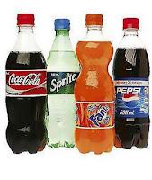 Efek Gula Yang Terkandung Dalam Minuman Soda