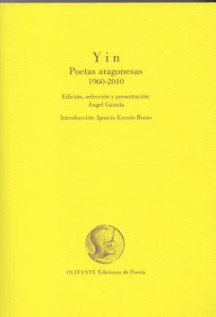 Yin-Antología Poetas Aragonesas