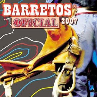 Barretos - Oficial 2007