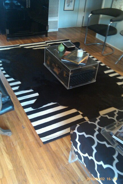 new black white striped rug for living room. Black Bedroom Furniture Sets. Home Design Ideas
