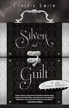 SILVER AND GUILT<br> (January 2011)