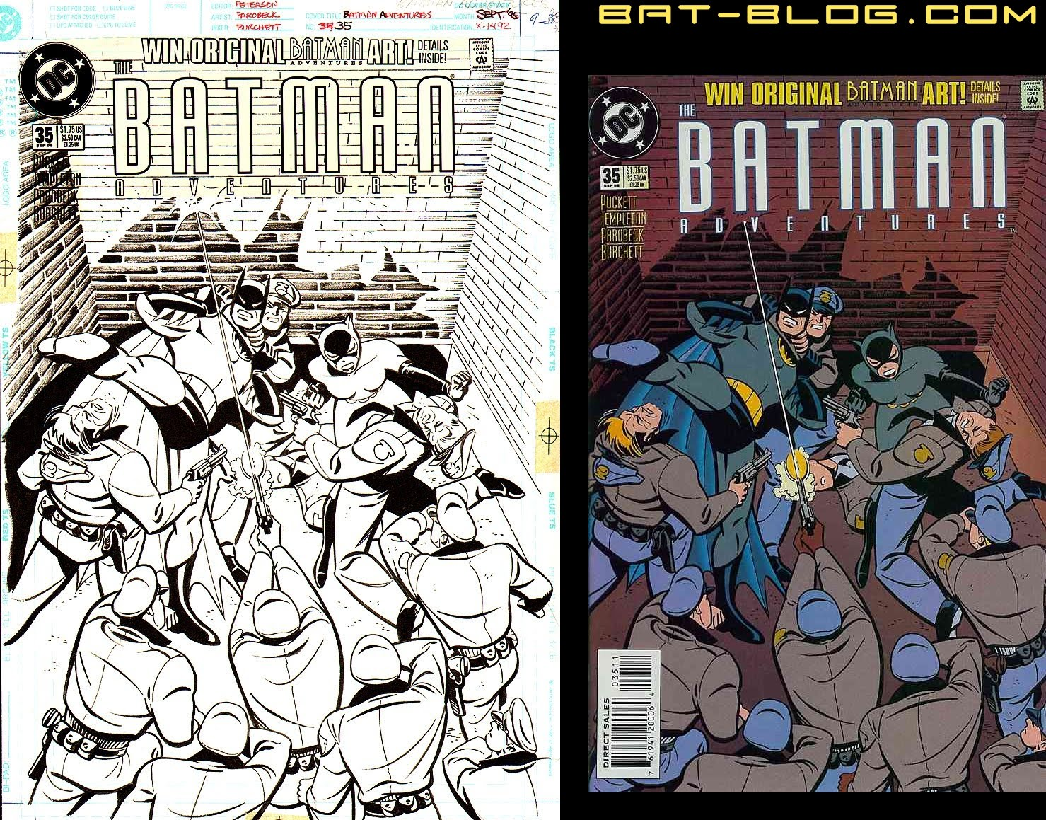 Batman Comic Pictures