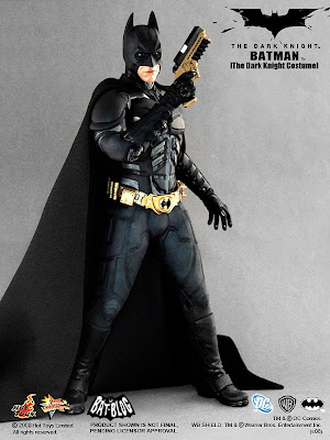 Batman toys 