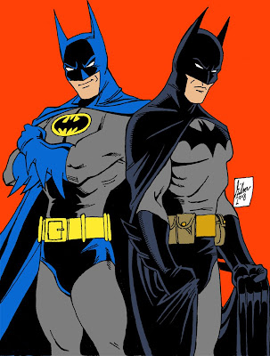 Batman Yarasaları Oyunu