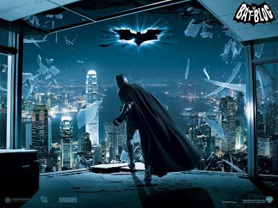 THE DARK KNIGHT Batman Movie