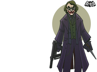 the joker wallpapers. THE JOKER From THE DARK KNIGHT