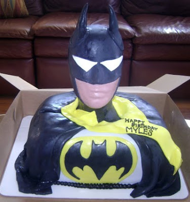 Toys Batman collection PARTY The 7 Best Batman Birthday Cakes