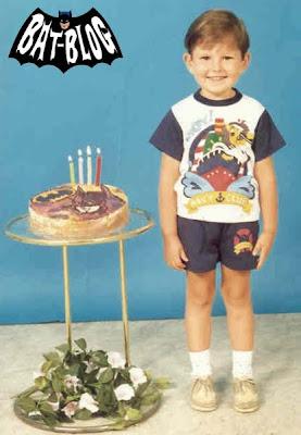Batman Birthday Cakes on Zdravko S Favorite Batman Memories Toys Bat Blog Batman Toys And