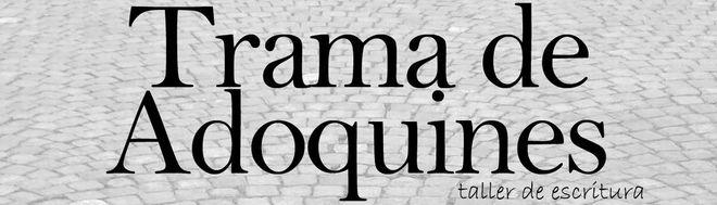 Trama de Adoquines
