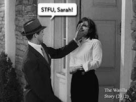 Sarah Goes Mum...