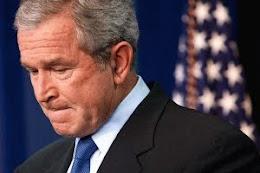 Bush Fears Europe...