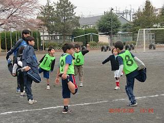 八王子CBXFC「体験サッカー」まつり開催!