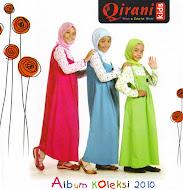"""Katalog Baju Anak """"Qirani Kids"""""""