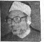 الأستاذ الدكتور يوسف القرضاوي