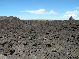 Lava Beds National Monument, Devil's Homestead