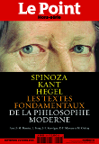 Hegel, Le Point