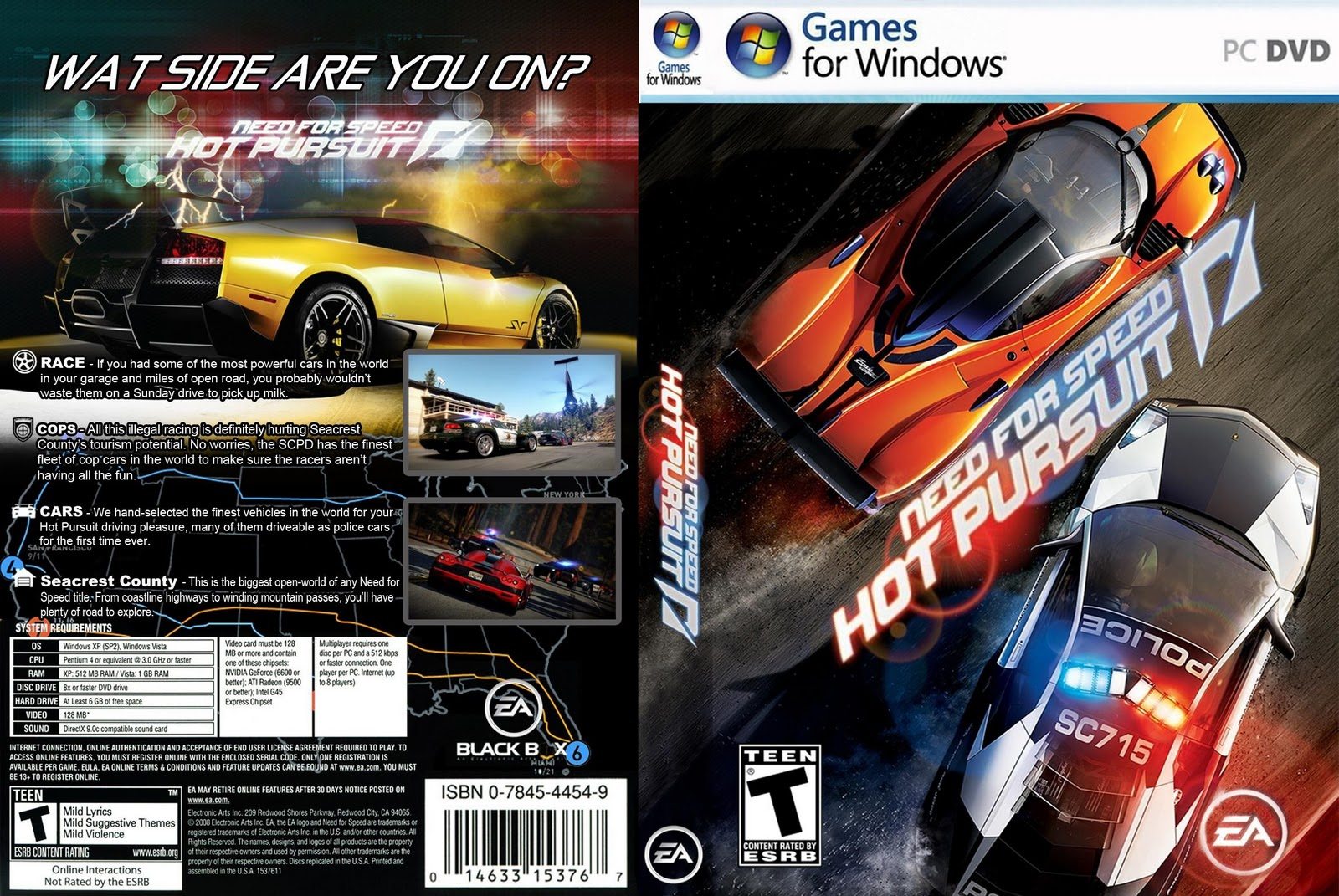 need for speed hot pursuit 2010 keygen free download