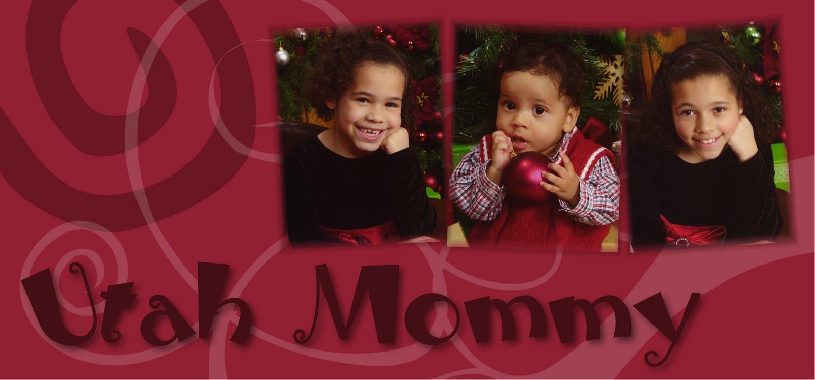 Utah Mommy