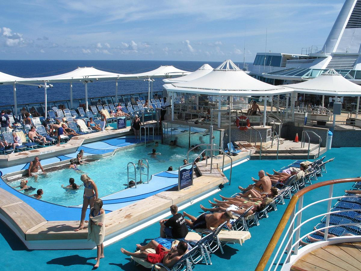 Yeyo Cruisers Pullmantur Nuevos Cruceros