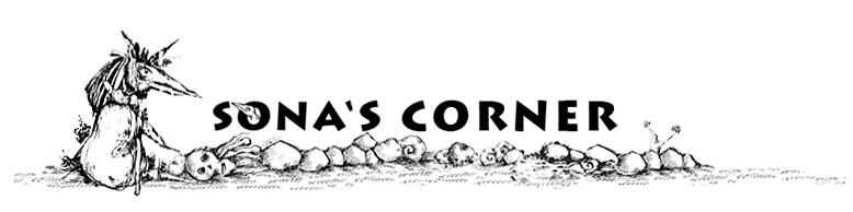 Sona's Corner