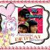 """""""Irdina Saffiyah's Birthday Giveaway"""""""