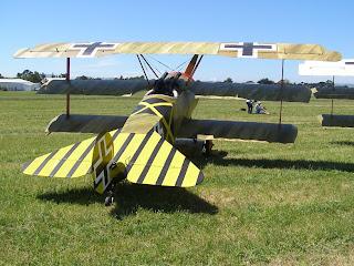 Fokker Dr. 1 Dreidecher
